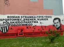 Pod kołami tramwaju zginęła wnuczka legendarnego kuriera AK. Tragedia w Krakowie