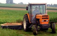 Sypną na Sądeczyźnie milionami rolnikom