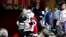 Mikołaj na Wólkach