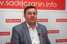 Sądeczanin Roku 2017. Andrzej Grygiel buduje wspólny dom, któremu na imię Polska