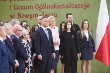 Miejsca bliskie sercu prezydentowi Andrzejowi Dudzie