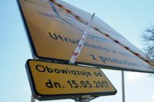 Krynica-Zdrój:16 października zaczną kłaść asfalt na Zdrojowej