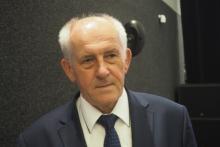 burmistrz Mszany Dolnej Józef Kowalczyk