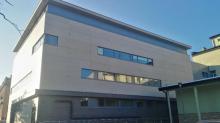 Szpital w Krynicy - Zdroju, przenosiny, 22 stycznia