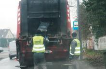 Trzeba płacić więcej za wywóz śmieci