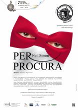per procura teatr robotniczy Nowy Sącz