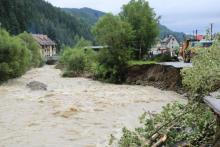 Teletydzień: Przepadł szynobus z Marcinkowic a powódź pozrywała drogi [WIDEO]
