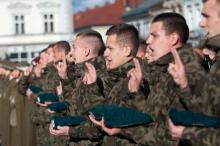 Strzelcy zebrali aż 2 tys. podpisów, by wojsko wróciło do Nowego Sącza
