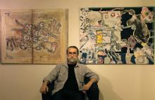 Richard A. Antonius, konkurs im. Ks. Prof. B. Kumora