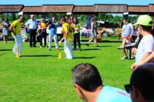 Turniej Gmin już 19 maja na starosądeckich błonaich