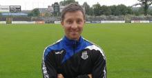 Dr Tomasz Cisoń