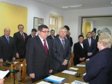 gmina Grybów wybory samorządowe 2018