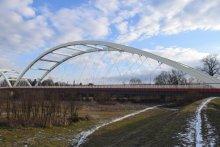 Tak będzie wyglądał nowy most heleński i dwa nowe ronda! Podobają się Wam?