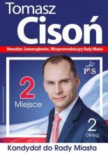 Tomasz Cisoń