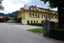 Zespół szkół w Piwnicznej