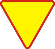 Poręba Mała. MZD zrobi porządek: która ulica jest główna, która podporządkowana?