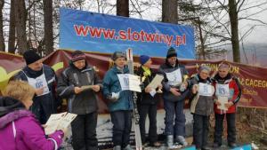 Mają 200 lat! Urodziny I LO uczcili na nartach, ale to dopiero początek