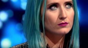 Z jakim skutkiem rockowa dziewczyna z Nowego Sącza walczyła o 100 tysięcy[WIDEO]