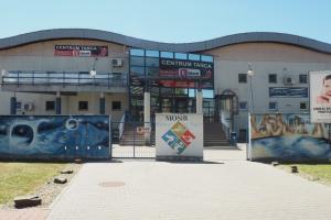 Miejski Ośrodek Sportu i Rekreacji w Nowym Sączu