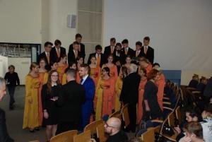 WSB-NLU inauguruje nowy Rok Akademicki