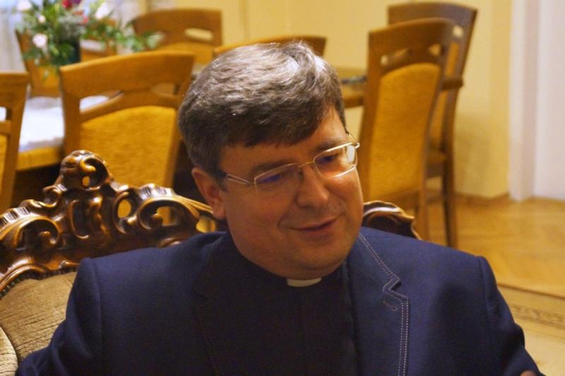 ks. Jerzy Jurkiewicz