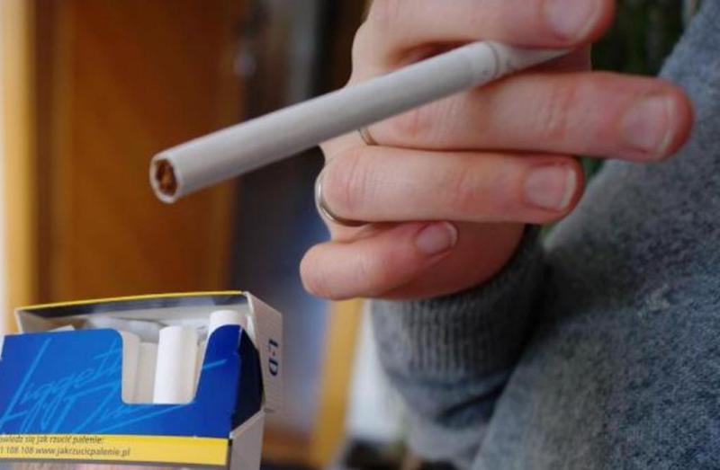 Czarny scenariusz dla palaczy. Czy w Nowym Sączu może zabraknąć papierosów?