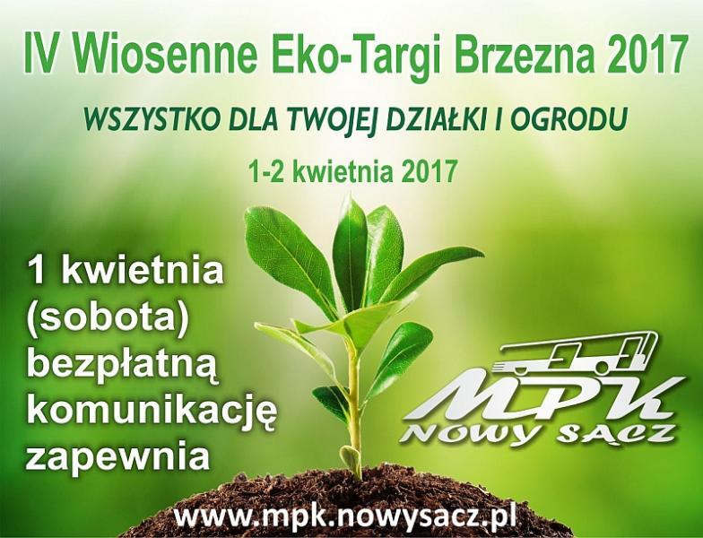 Eko-Targi Brzezna