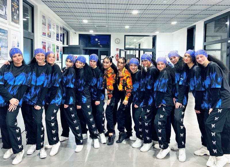 Tancerze ADeeM wytańczyli Mistrzostwo Polski! Reprezentują światowy poziom