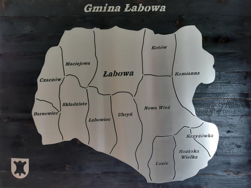 Wyniki wyborów prezydenckich 2020 w gminie Łabowa