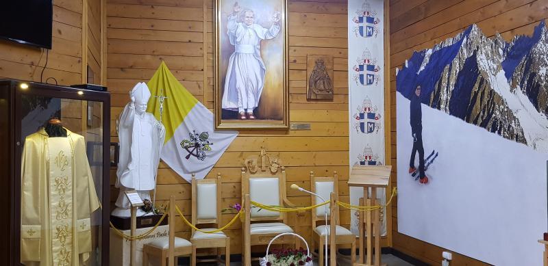 Muzeum Ojca Świętego w Starym Sączu