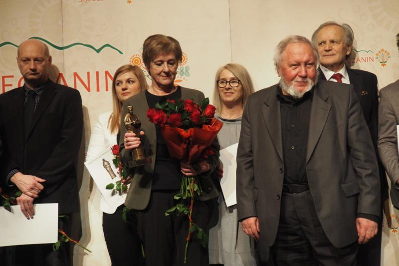Laureaci nagrody im. Ks. Prof. B. Kumora 2017
