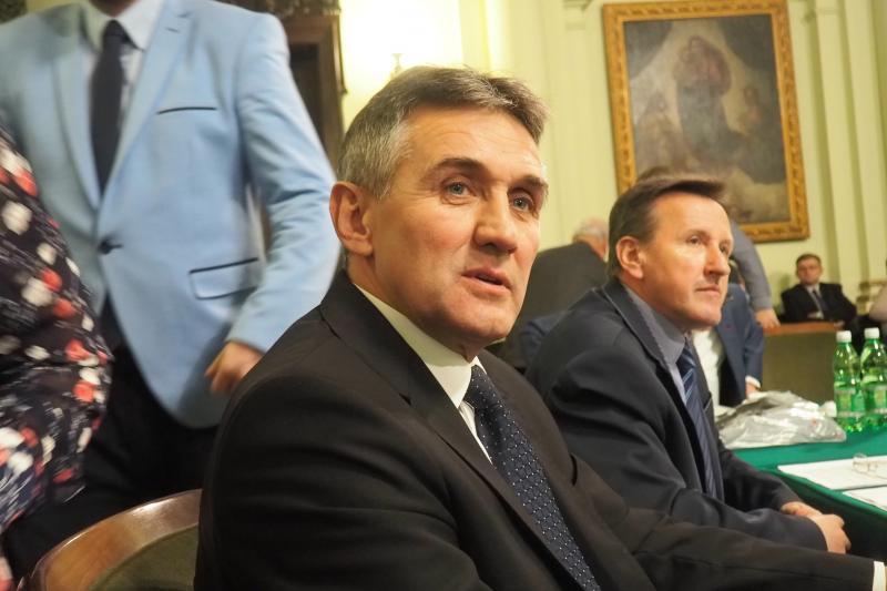Janusz Kwiatkowski