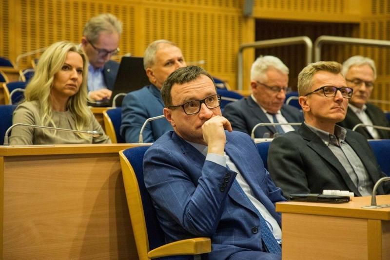 Po co w urzędzie marszałkowskim Rada do spraw ekoMałopolski. Ma ponad 50 osób