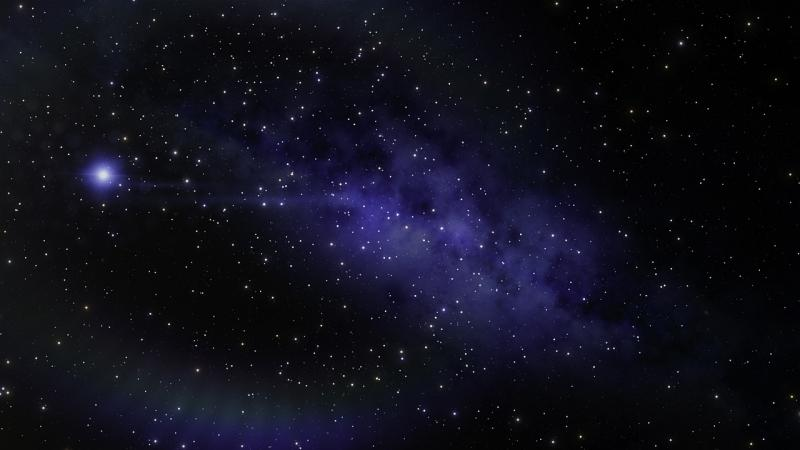 Ta noc będzie niezwykła. Sądeckie niebo rozświetli deszcz spadających meteorów