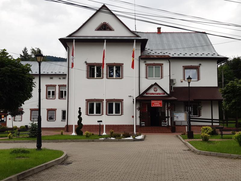 Frekwencja w drugiej turze wyborów prezydenckich w gminie Łabowa