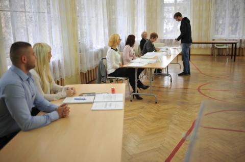 Wyniki wyborów prezydenckich 2020: gmina Słopnice