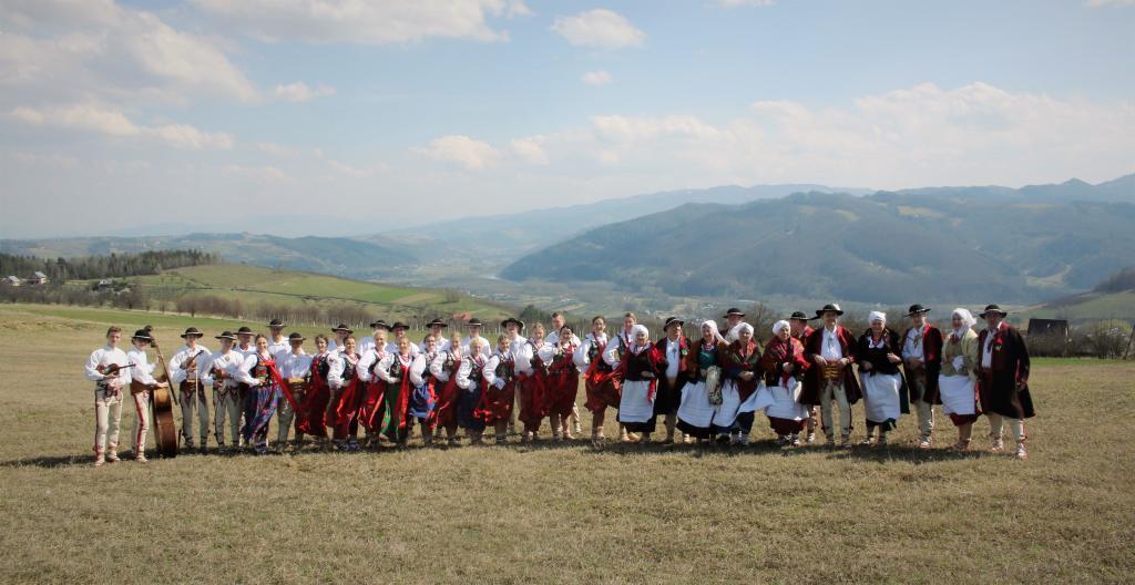 Górale z całej Polski chcą mieć swój hymn. W sieci zawrzało