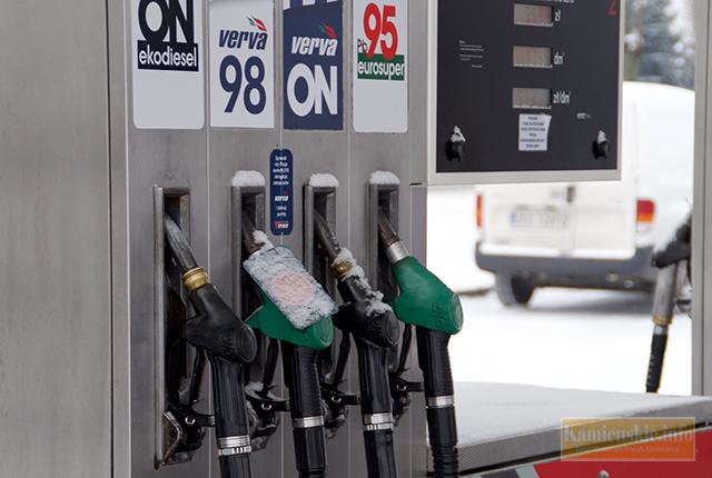 Ogromny Idą obniżki cen paliw w najbliższych tygodniach ?   ceny benzyny LD96