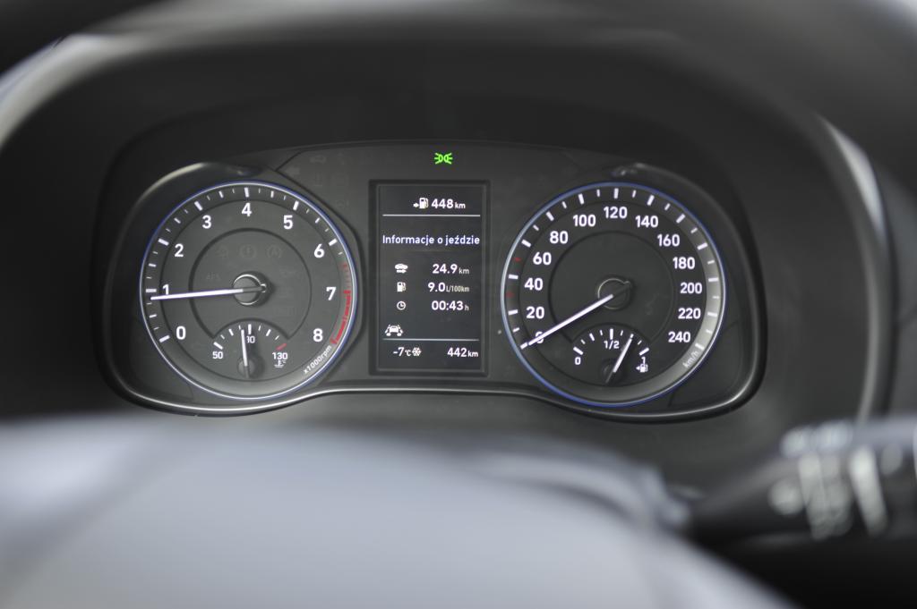 Hyundai Kona test redakcyjny