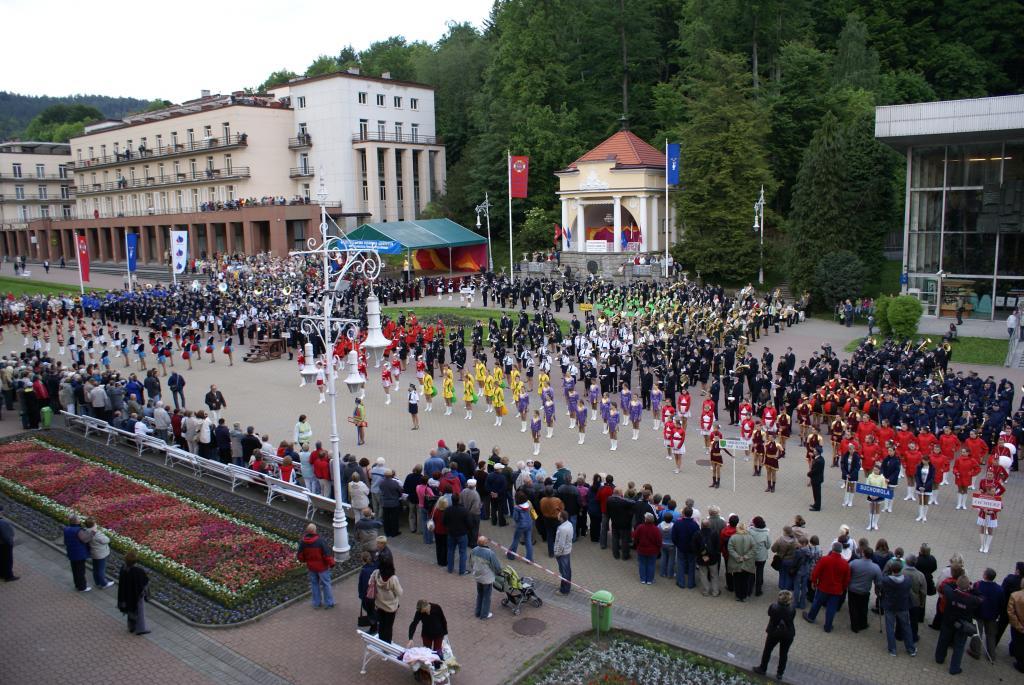 Ogólnopolski Festiwal Orkiestr OSP