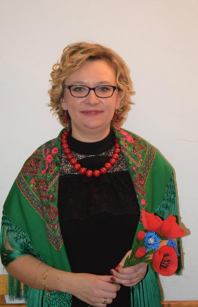 p. Aneta Gawlik