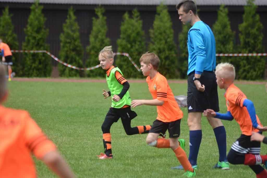 Akademia Goal turniej w Nawojowej