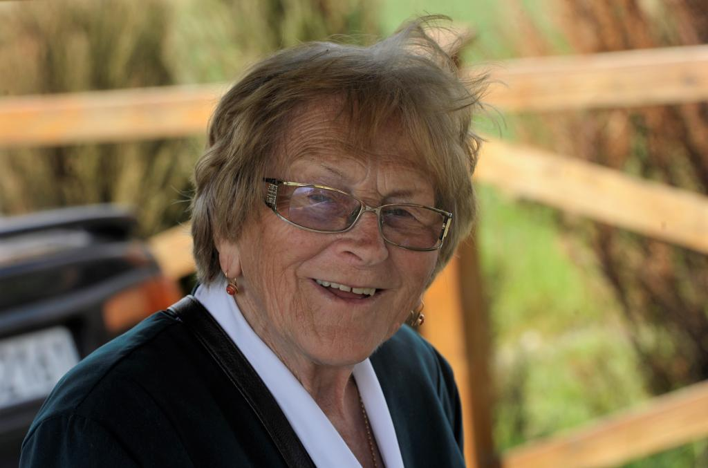 Krystyna Aleksander