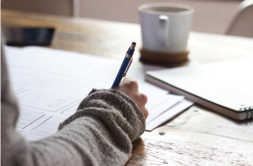 Co Napisać W Liście Motywacyjnym Nie Mając Doświadczenia Cv List