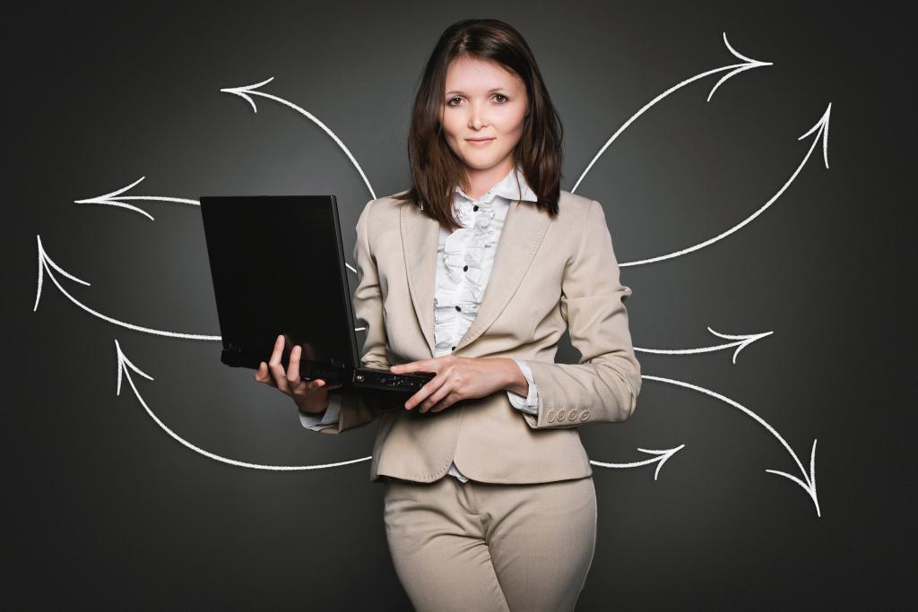 Trendy w branży HR na 2019 rok. Fot. Pixabay