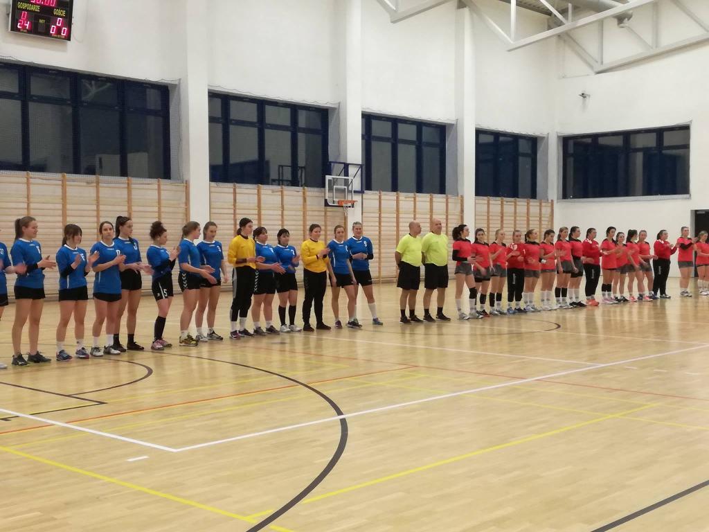 MKS Olimpia Beskid Nowy Sącz kończy sezon