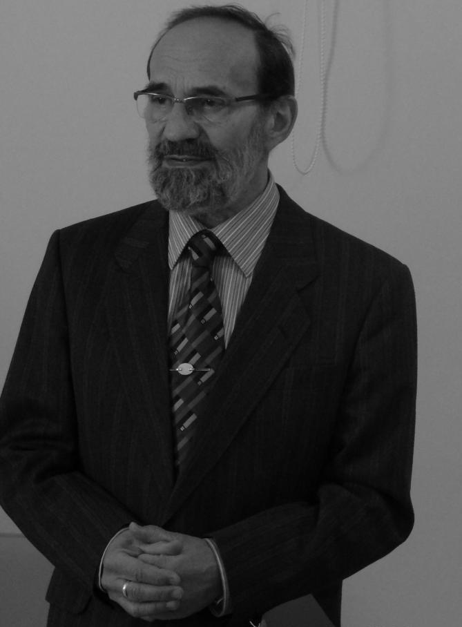 Nie żyje dr Kohman