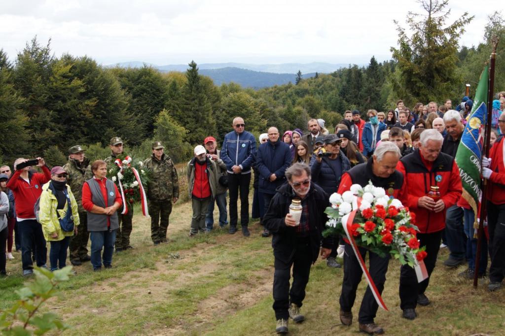 Zlot imienia majora Juliana Zubka Tatara