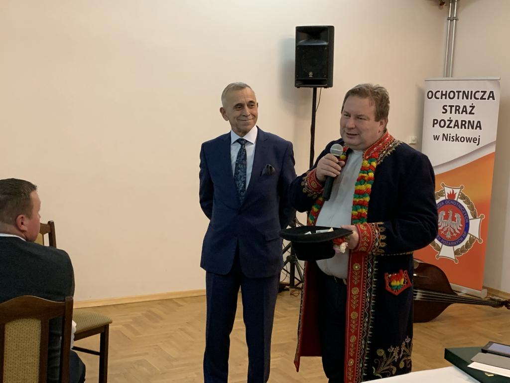 Ksiądz kanonik Andrzej Mulka