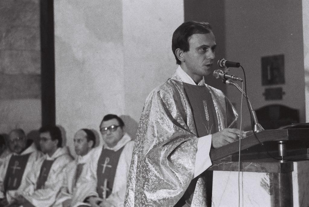 bł. Jerzy Popiełuszko